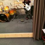 【バンド活動 20140420】 スタジオ練習にいってきたよ