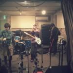 【バンド活動 20141215】 バンドスタジオ練習とマンネリ防止の話