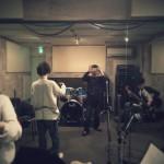 【バンド活動 20141229】 今年最後のバンド練習