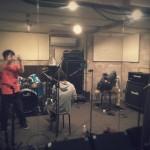 【バンド活動 20150129】 バンドの原点を思い出した