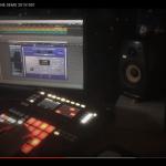 Omnisphere 2 TR-ARP Odyssey Square Lead Sound D Maj