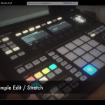 Making A Beat on Maschine Studio Ep1