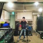 【バンド活動 20151024】スタジオ練習と次なるデモ制作