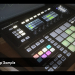 Making A Beat on Maschine Studio Ep. 4