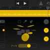 iPhone でメトロノームアプリを使ってギターの練習をしている人はiOS 版GarageBand も使ってみよう!!