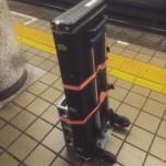 電車でギターをハードケースに入れて運搬したい人はマグナカートを使おう!!