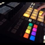 Sweet Guitar Licks Beatmaking on the Maschine Studio