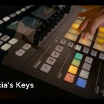 Making A Chill Beat with Alicia's Keys on Maschine Studio