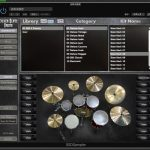 Logic Pro X のDrummer でSteven Slate Drums 4 を使おう!!