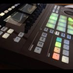 Maschine + Kontrol S49 Mellow Piano Beat Maiking