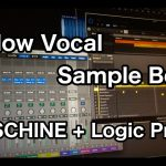 Maschine and Logic Pro X – Making a Mellow Vocal Sample Beat
