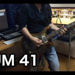 SUM 41 – Over My Head (Better Off Dead) [GUITAR COVER] [INSTRUMENTAL COVER] by Yuuki-T