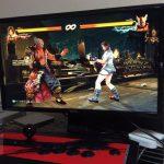 PS4 で鉄拳7 始めましたっ!!
