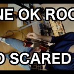 ONE OK ROCK – NO SCARED [GUITAR COVER] [INSTRUMENTAL COVER] by Yuuki-T