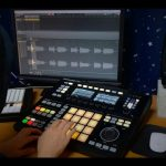Sample Chop Beat Making in Maschine Studio