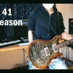 SUM 41 – No Reason[GUITAR COVER] [INSTRUMENTAL COVER] by Yuuki-T