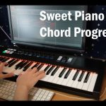 Beat Making – Sweet Piano Chord Progression with Komplete Kontrol + Maschine