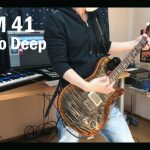 SUM 41 – In Too Deep[GUITAR COVER] [INSTRUMENTAL COVER] with SOLO by Yuuki-T
