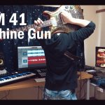 Sum 41 – Machine Gun[GUITAR COVER] [INSTRUMENTAL COVER] with SOLO by Yuuki-T