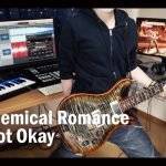 My Chemical Romance – I'm Not Okay (I Promise) [GUITAR COVER] [INSTRUMENTAL COVER] by Yuuki-T