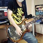Guns N' Roses – You Could Be Mine [GUITAR SOLO COVER] [INSTRUMENTAL COVER] by Yuuki-T